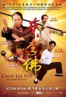Choy Lee Fut / Чоу Лий Фут (2011)