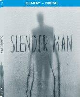 Slender Man / Слендърмен (2018)