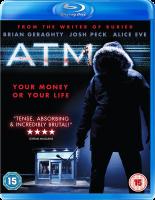 ATM / Банкомат (2012)