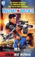 Instant Justice / Морски пехотинец (1986)