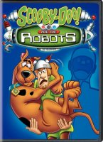 Scooby Doo and the Robots (2011)