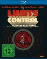 The Limits of Control / Границите на контрола (2009)