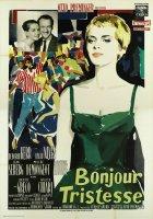 Bonjour tristesse / Добър ден, тъга! (1958)