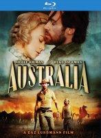 Australia / Австралия (2008)
