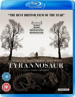 Tyrannosaur / Тиранозавър (2011)