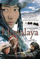 Himalaya - l'enfance d'un chef / Хималая - детството на един вожд (1999)