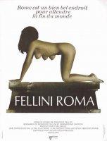 Roma / Рим (1972)