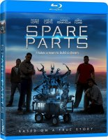 Spare Parts / Резервни Части (2015)