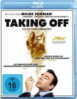 Taking Off / Излитане (1971)