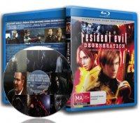Resident Evil: Degeneration / Заразно зло: Дегенерация (2008)
