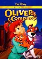 Disney's Oliver and Company / Оливър и приятели (1988)