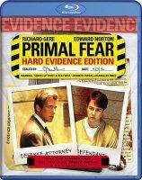 Primal Fear / Първичен страх (1996)