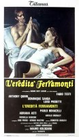 The Inheritance / L'eredita Ferramonti / Наследството на Ферамонти (1976)