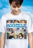 500 Days of Summer / 500 мига от любовта (2009)