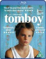 Tomboy / Мъжкарана (2011)