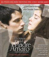 El crimen del Padre Amaro / Престъплението на отец Амару / The Crime of Father Amaro (2002)