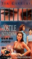 Hostile Intentions / Враждебни намерения (1995)