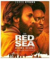 Operation Brothers / Операция Братя / The Red Sea Diving Resort (2019)
