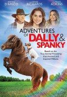 Adventures of Dally & Spanky / Приключенията на Доли и Спанки (2019)