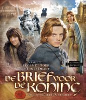 The Letter for the King / De brief voor de koning / Писмото за краля (2008)