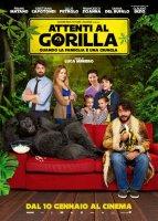 Attenti al gorilla / Внимание, горила! (2019)
