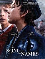 The Song of Names / Песента на имената (2019)