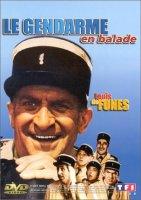 Le Gendarme en Balade / Отново в Сен Тропе (1970)