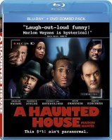 A Haunted House / Къща на духовете (2013)