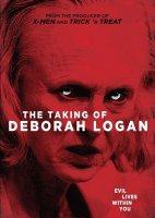 The Taking of Deborah Logan / Демоните на Дебора (2014)