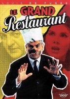 Le grand restaurant / Големият ресторант (1966)
