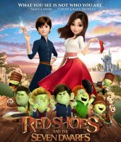 Red Shoes and the Seven Dwarfs / Червената обувчица и седемте джуджета (2019)