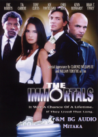 The Immortals / Боговете (1995)