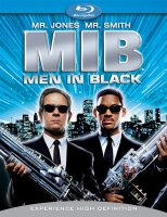 Men in Black / Мъже в черно (1997)