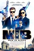 Men in Black 4: International / Мъже в черно 4: Глобална заплаха (2019)