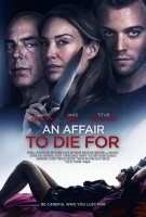 An Affair to Die For / Убийствена изневяра (2019)