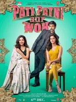 Pati Patni Aur Woh / Съпруг и съпруг (2019)