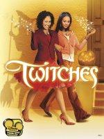Twitches / Вещиците близначки (2005)