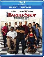 Barbershop 3: The Next Cut / Бръснарницата: Следващо клъцване (2016)