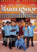 Barbershop / Бръснарницата (2002)