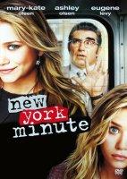 New York Minute / Приключения в Ню Йорк (2004)