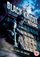 The Black Knight Returns / Черният рицар се завръща (2009)