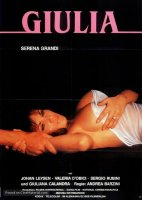 Desiderando Giulia / Desiring Julia / Да желаеш страстно Джулия (1986)