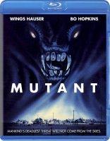 Mutant / Мутант (1984)