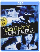 Bounty Hunters / Ловци на глави (1996)