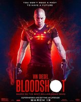 Bloodshot / Блъдшот (2020)