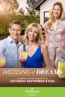 Wedding of Dreams / Музика в сърцето (2018)