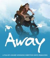 Away / Далече (2019)