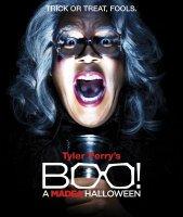 Boo! A Madea Halloween / Буу! Хелоуинът на Мадеа (2016)