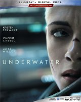 Underwater / В дълбините (2020)