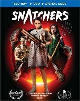 Snatchers / Разгонени пришълци (2019)